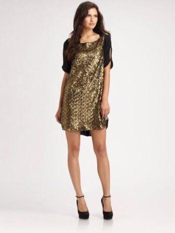 Rebecca Minkoff dress-$39