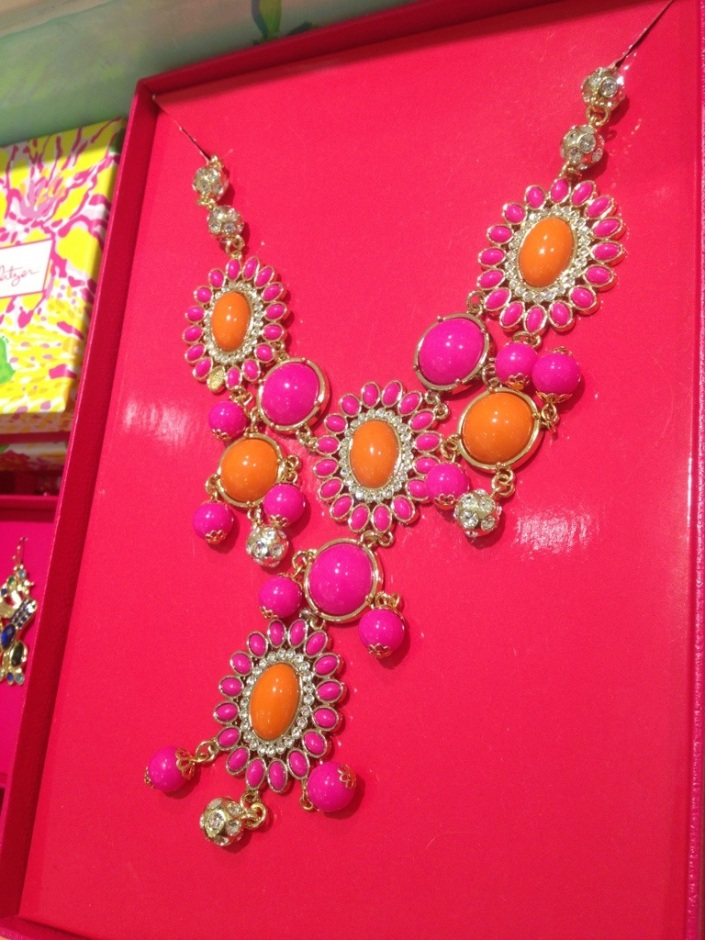 Lilly Pulitzer jewelry