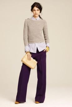 from pinterest: budding fashionista